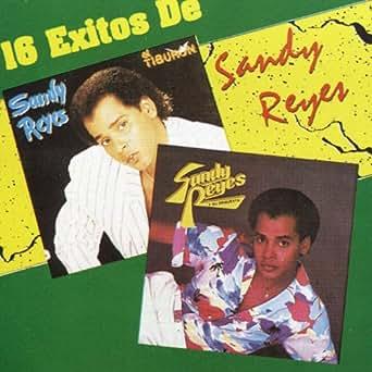 Mi Novia, Mi Amante y Mujer de Sandy Reyes en Amazon Music
