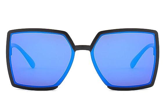 Daesar Gafas de Sol Hombre Polarizadas UV400 Gafas Sol Mujer ...