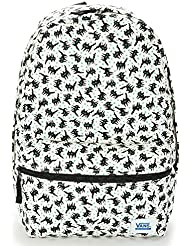 Vans girls ELEY KISHIMOTO SMALL BACKPACK VN-03SZHOR - SOURPUSS