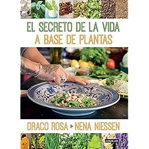 El secreto de la vida a base de plantas de Draco Rosa y Nena Niessen | Letras y Latte