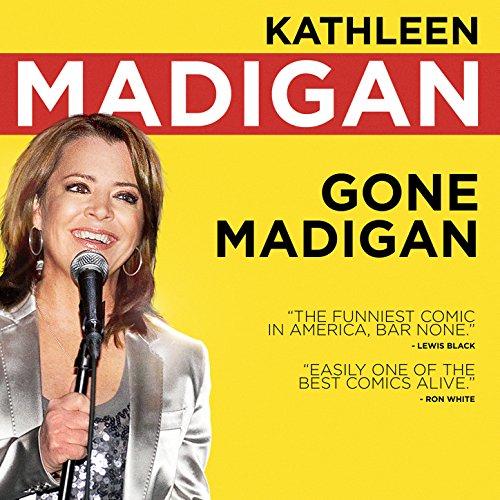 Gone Madigan [Explicit]