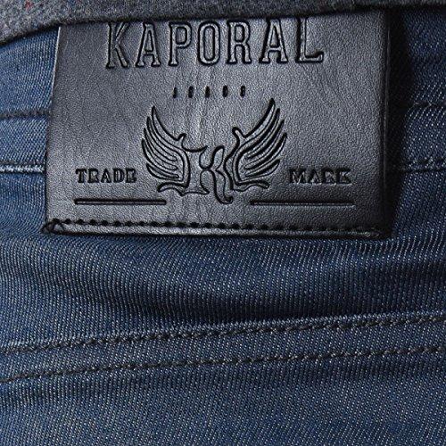 Kaporal Kaporal Jeans Jeans Broz Broz Bleu Bleu q1UAqwPn6