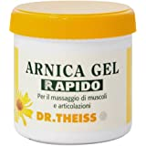 Dr Theiss Arnica Gel rapido
