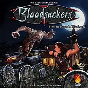 Fireside Games Bloodsuckers