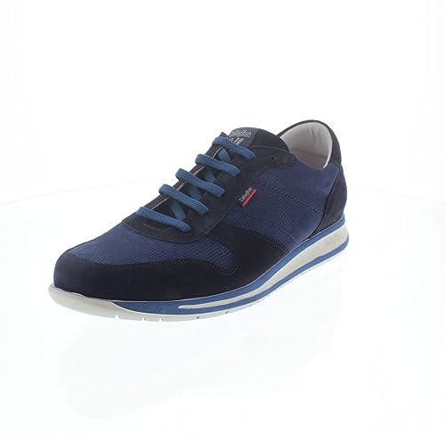 CALLAGHAN - Zapatillas para hombre azul Size: 45 ckeEfTqE4