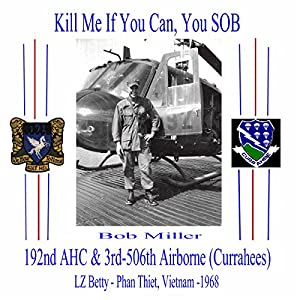 Kill Me If You Can, You SOB Audiobook