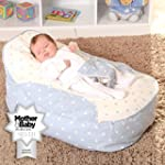 Bambeano� Baby Bean Bag Support Chair...