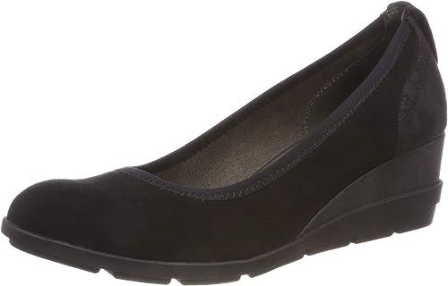 TALLA 39 EU. ser 5-5-22310-21 001, Zapatos de Tacón para Mujer