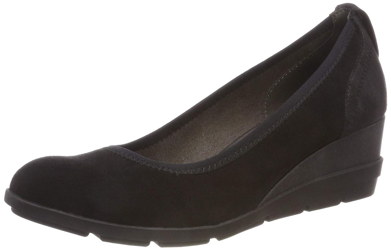 TALLA 38 EU. ser 5-5-22310-21 001, Zapatos de Tacón para Mujer