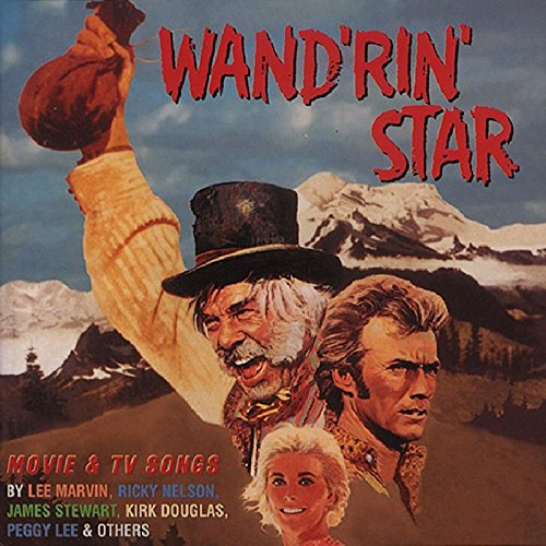 wandrin-star-movie-tv-songs