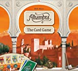 Alhambra Cardgame offers