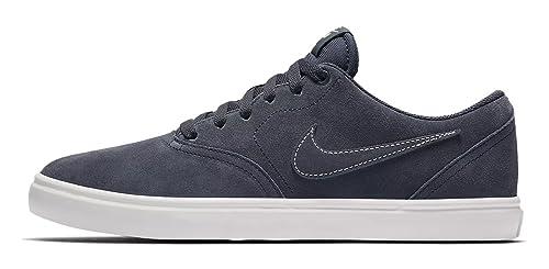 Nike Herren H Sb Check Solarsoft Skateboardschuhe