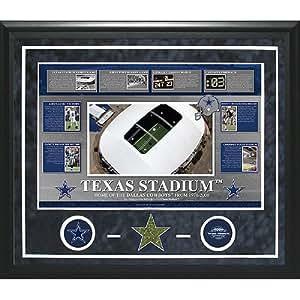 Amazon Com Steiner Sports Nfl Dallas Cowboys Texas