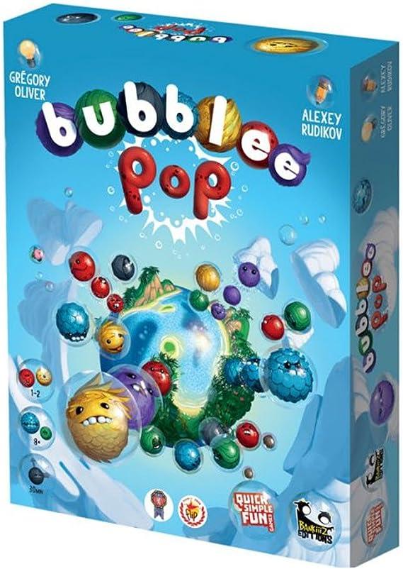 Bubblee Pop: Amazon.es: Juguetes y juegos