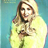 incl. Your Lips Are Movin' (CD Album Meghan Trainor, 11 Tracks)