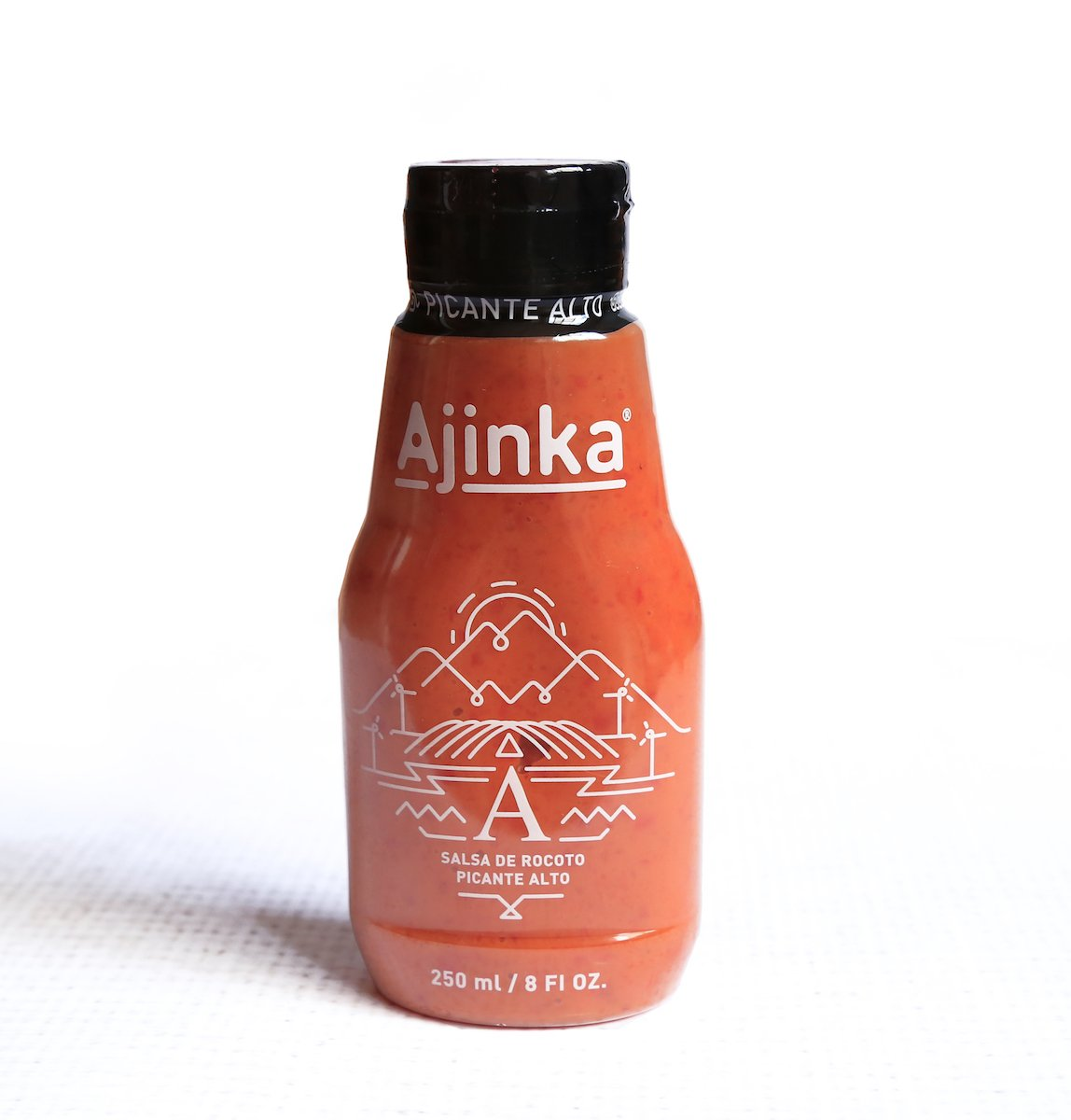 Amazon.com : Ajinka Peruvian Yellow Pepper Sauce (Medium