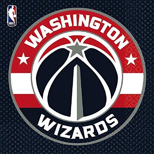Wizards Washington Game -