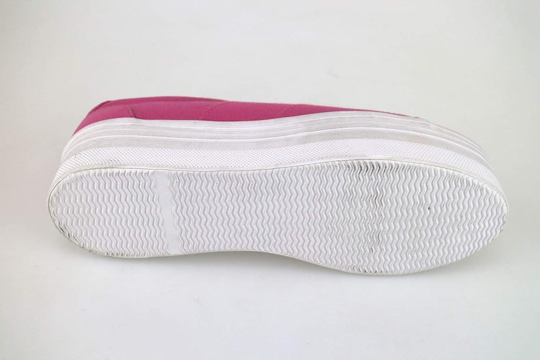Jeffrey Jeffrey Jeffrey Campbell Turnschuhe Damen Textil Rosa 175600