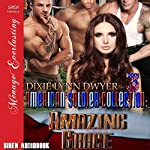 The American Soldier Collection 3: Amazing Grace | Dixie Lynn Dwyer