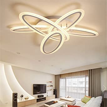 Modern Led Ceiling Lights for Living Room Bedroom Lamparas De Techo ...