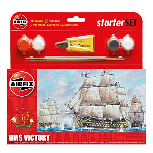 Airfix HMS Victory Starter Gift