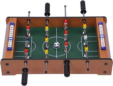 Futbolin jueguete