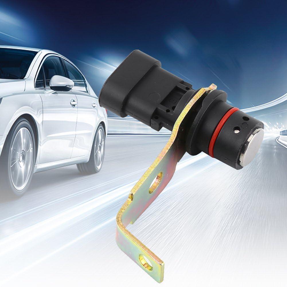 Auto Motor Kurbelwelle Kurbelwellensensor CPS Motor Kurbelwellensensor 12596851 Aramox Auto Positionssensor