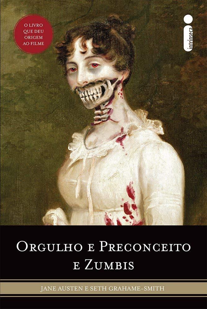 Orgulho e Preconceito e Zumbis   Amazon.com.br