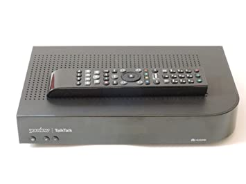 Talktalk Youview Dn370t Set Top Box 320gb Pvr Amazoncouk