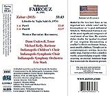 Mohammed Fairouz: Zabur
