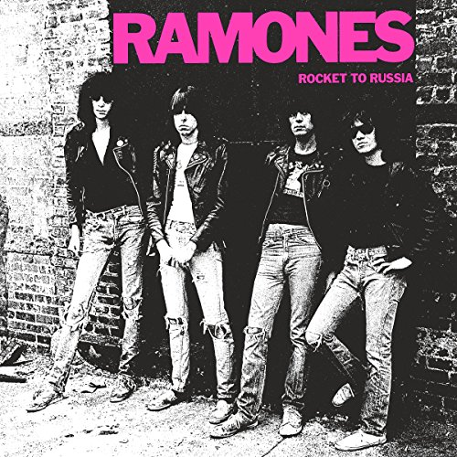 Rocket To Russia (40th Anniver...