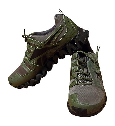 dfbb6bbaf24 Reebok ZigWild TR 2-M - Zapatillas de Running para Hombre