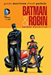 Batman & Robin - Volume 1