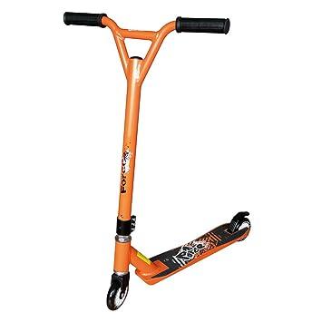 Patinete Free Style Tempish Stunt Naranja - Alu - ABEC7 ...