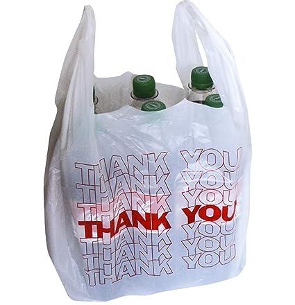500 unidades 24 My de plástico bolsas bolsas