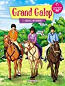 Grand Galop, Tome 1 : Silence, on tourne ! par Media