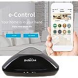 StageOnline Controlador Remoto Universal Remoto Hogar Inteligente Wi-Fi IR RF 4G 433MHz para iOS Android, Broadlink RM Pro + RM03 Automatización del hogar Inteligente Control Remoto inalámbrico
