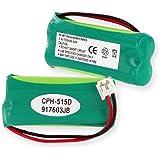 Cordless Phone Battery for VTECH CS6229-2 - 1 pc