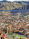 img - for Punto y aparte book / textbook / text book