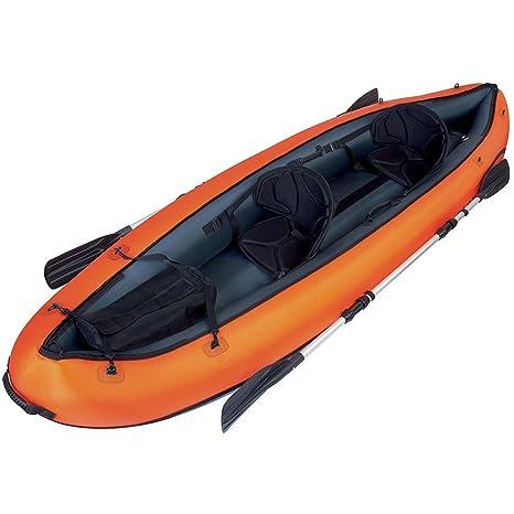 Straight kayaker 2 tastes his own load