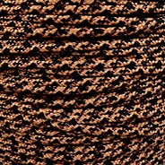 West Coast Paracord 425 Paracord (3mm) - 10, 25, 50 or 100 Foot Hanks - Made of 100 Percent Nylon - for Tactic
