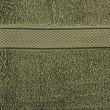 Pinzon 6 Piece Blended Egyptian Cotton Bath Towel