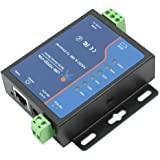 USRIOT USR-TCP232-410S Serial Ethernet Converter Terminal Power Supply RS232 RS485 to TCP/IP Converter Serial Ethernet…