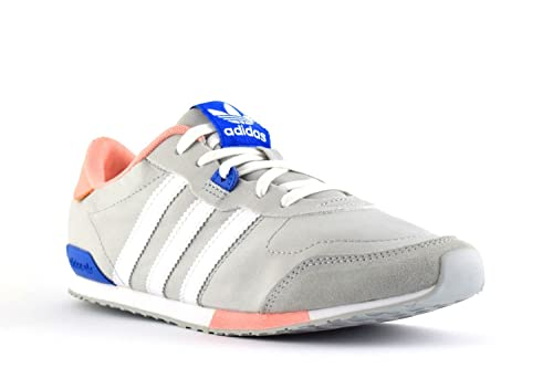 ced14d5591e0d adidas Ladies Originals ZX 700 BE LO Trainers M19385  Amazon.co.uk ...