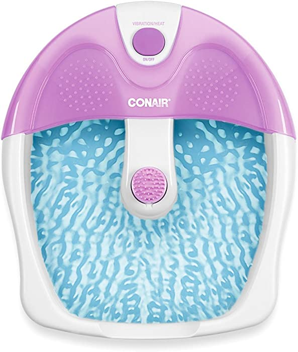 Top 10 Conair Home Spa Kit