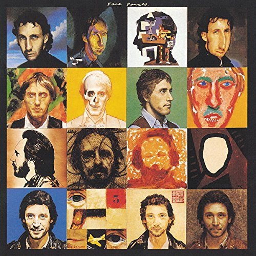 Face-Dances the who in vinile