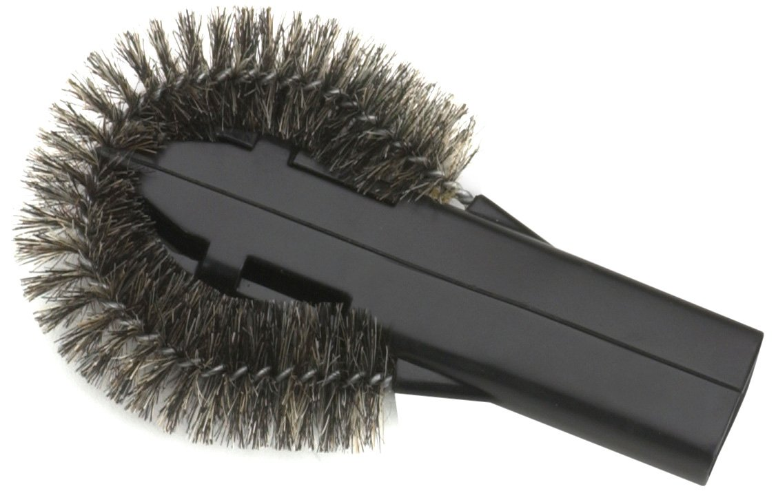 Guardair 1410A03 Fiber Bristle Brush Tip, Mates with Model 1410A04 12-Inch PVC Crevice Tool