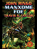 Manxome Foe (Looking Glass Book 3)