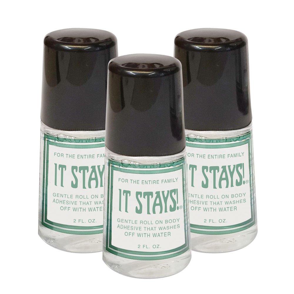 Ames Walker AW It Stays! (3 Bottles) 2 oz. IT STAYS (3 BOTTLES)