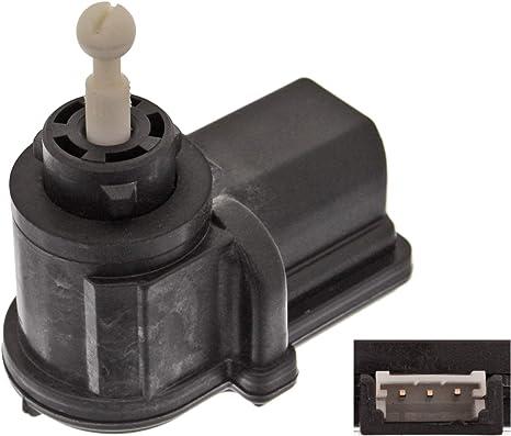 Febi Bilstein 46039 Stellmotor Für Leuchtweitenregulierung 1 Stück Auto